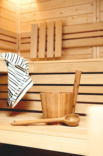 wellness f r zuhause klassik. Black Bedroom Furniture Sets. Home Design Ideas
