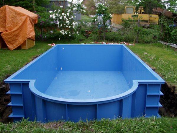 pool für zuhause