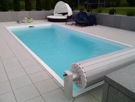 WELLNESS FÜR ZUHAUSE - Schwimmbad