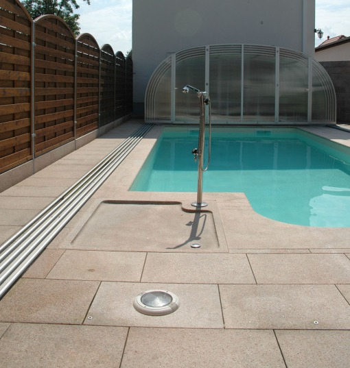 Wellness Fur Zuhause Granit Randsteine U Terrassenplatten